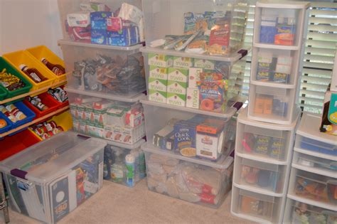 coupon stockpile organization why you should have a stockpile organize it
