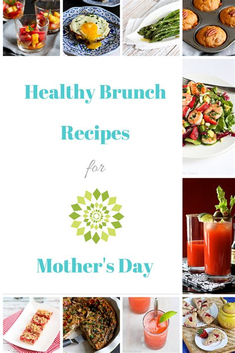 healthy s day recipes healthy brunch recipes for s day cookin canuck