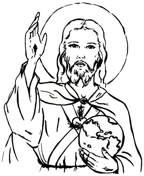 coloring pages jesus is king pin by deirdre on catholic coloring pages for to