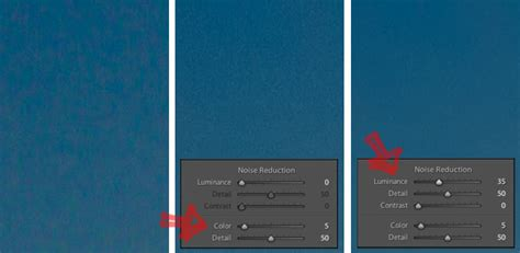 lightroom tutorial noise reduction why lightroom may be the only photo editor you need