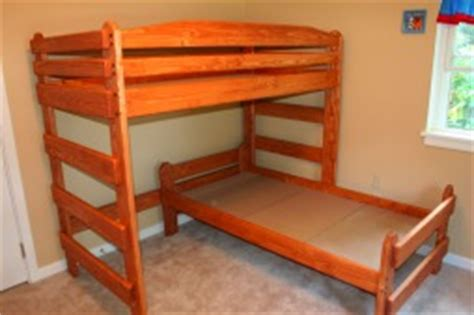 Paul Bunyan Bed by Paul Bunyan Bunk Bed Concepts
