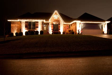 Residential Holiday Lighting Creative Outdoor Lighting Outdoor Lighting Residential