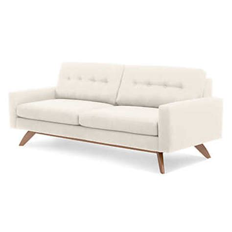 truemodern luna sofa luna sofa by truemodern smart furniture smart furniture