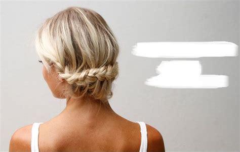 Tas List Kepang Anggun tutorial rambut wanita cepol anggun gaya kepang