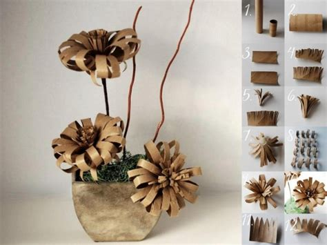 What Can I Make With Tissue Paper - 39 awesome things to make with paper rolls