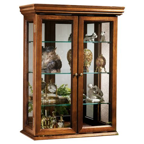 wall curio display cabinet design toscano wall curio cabinet