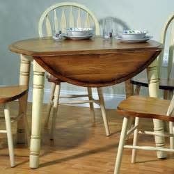 farm table dining room set farm house dining room set w round table rustic oak