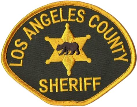 Los Angeles County Sheriff S Department Warrant Search Los Angeles County Sheriff S Department