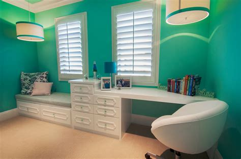 blue and green teen girls room transitional girl s room pre teen girl s bedroom transitional bedroom orange