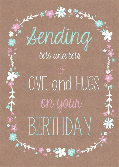 sending birthday love pictures photos and images for