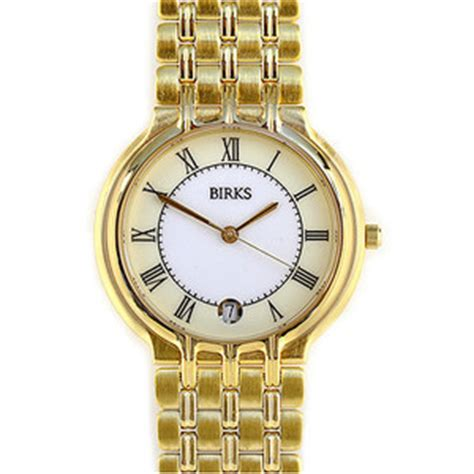 watches watches for him birks collection for him gold