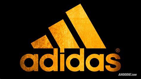 Kaos T Shirt Adidas Logo Murah Berkualitas 1 adidas gold logo