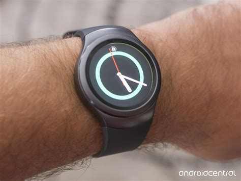 New Sport Style Samsung Galaxy Gear S2 Tali Jam P Berkualitas samsung gear s2 going on sale october 2 starting at 299 android central