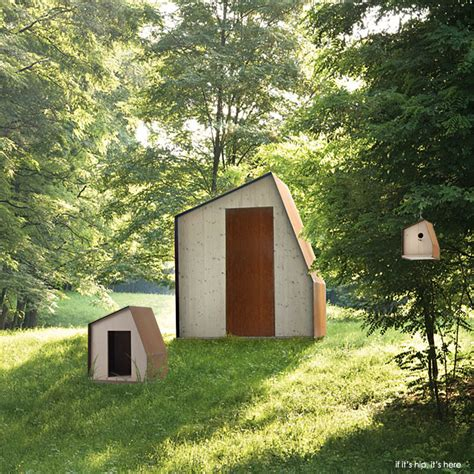 shed dog house the no 1 dog house bird house and garden shed by filippo pisan if it s hip it s here