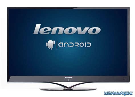 Google Android TV from Lenovo   LetsGoDigital