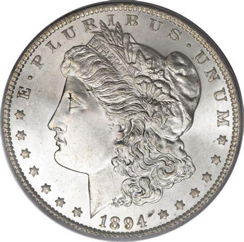 1894 o silver dollar value 1894 silver dollar coin value
