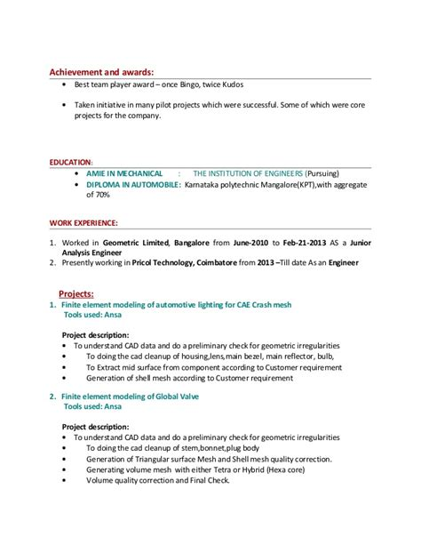 Team Player Resume by Resume Team Player Wording Resume Ideas