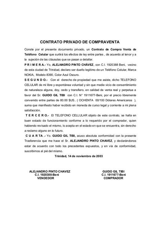 contrato de compra venta de vehiculo para imprimir contrato de compra de vehiculo