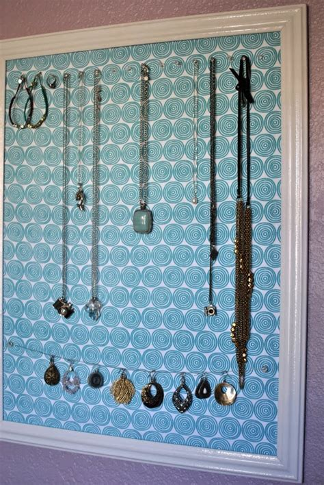 how to make a jewelry board diy jewelry board just do it