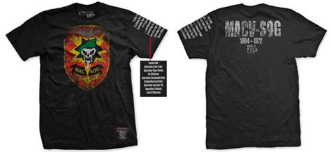 sog t ranger up combatives t shirts