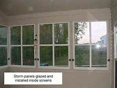 removable windows for screened porch wood stoves stove and michigan on