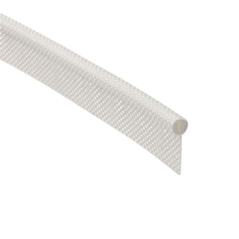 awning track keder awning rope white 5 16 quot sailrite