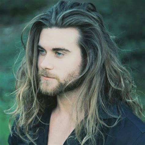 guy haircuts for long hair 45 rebellious long hairstyles for men menhairstylist com