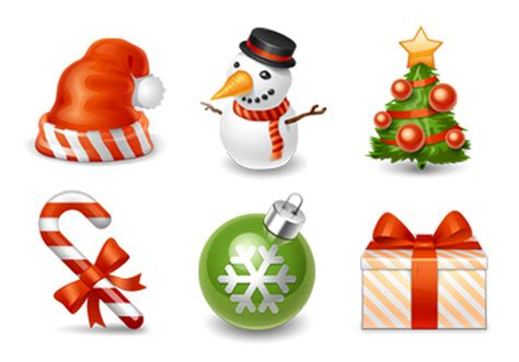 Chrismast Ikon icon packs software downloads techworld