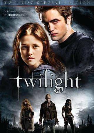 twilight dvd   disc set ebay twilight full