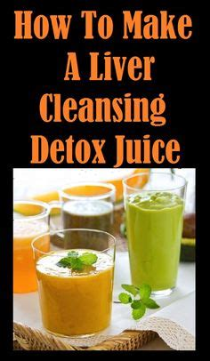 How To Detox The Liver With Lemon by 1000 Images About Liver Detox On Detox Lemon