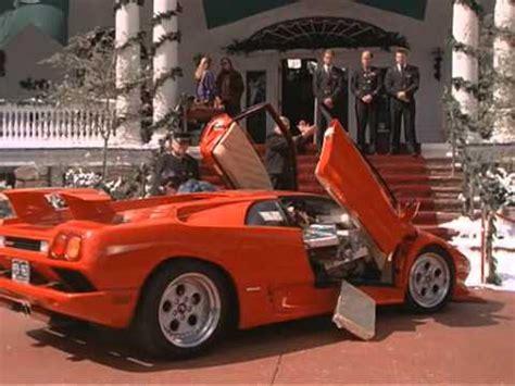 Dumb And Dumber Lamborghini There You Go