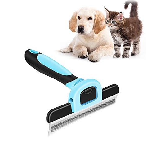 Will Grooming Help Shedding by Bengoo Brush For Shedding Pet Grooming Tool Pet