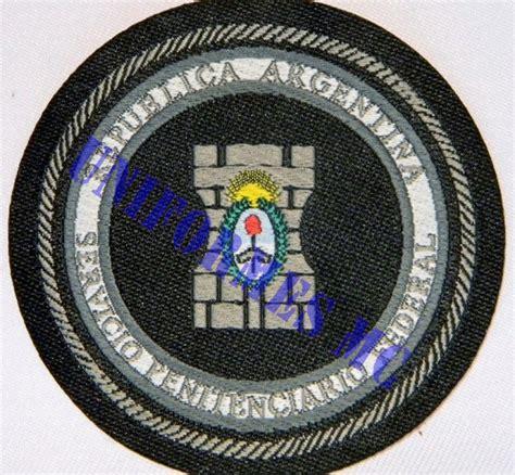 uniforme servicio penitenciario bonaerense escudo servicio penitenciario federal