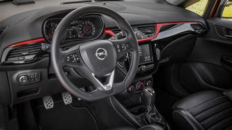 vauxhall corsa 2017 interior 150 beygir g 252 c 252 yle opel corsa s tanıtıldı otopark com