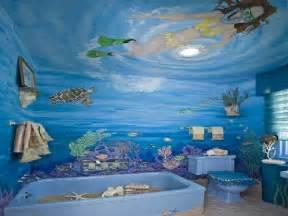 Gallery of how to choose beach bathroom ideas
