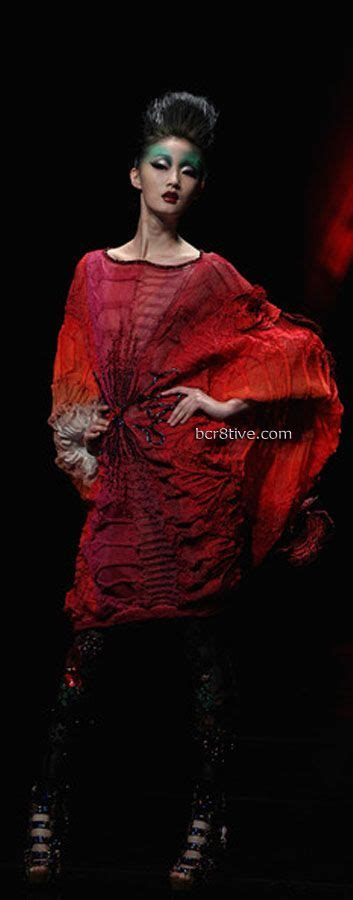 Dress Fashion By Hao Hao by 25 Best Ideas About China Fashion On