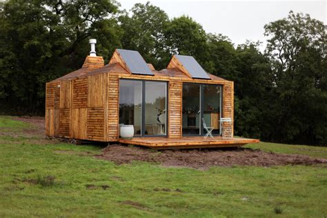 Kevin Mccloud Shed by George Clarke Shows His Amazing Spaces May Include Sheds