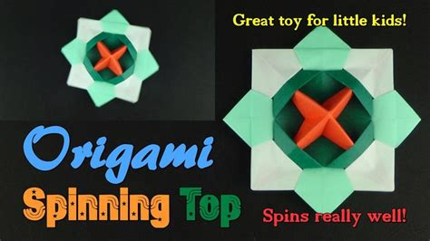 How To Make Cool Origami Toys - 17 images about kreisel on toys watches and