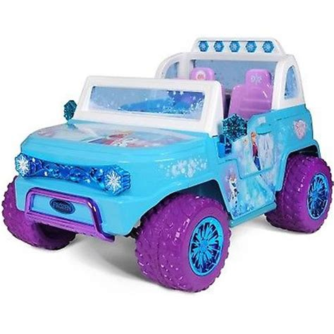 power wheels jeep frozen frozen suv power wheels 2017 2018 2019 ford price
