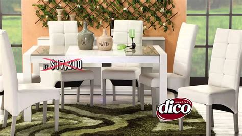 comedor dove youtube