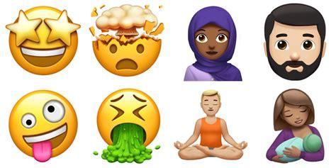 Blockers Emojis Ios Das Finale Ios 11 1 K 246 Nnte Zu Erscheinen Notebookcheck News
