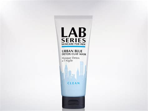 Blue Detox Clay Mask by Lab Series Blue Detox Clay Mask Best Masks