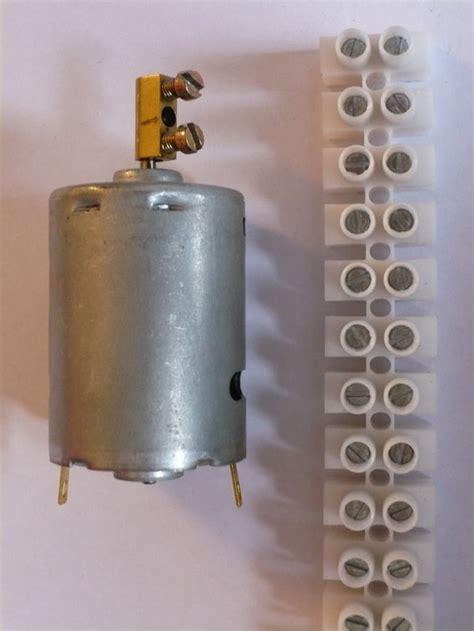 Sextoy Handmade - how to make a vibrating motor