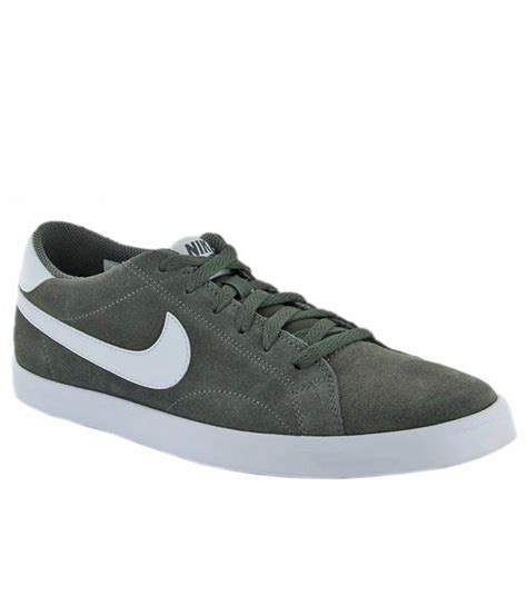 Nike Casual Eastham nike eastham river rock grey casual shoes price in india buy nike eastham river rock grey
