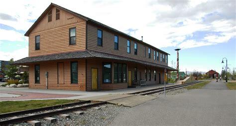 Office Depot Yukon Yukon Register Of Historic Places White Pass Yukon