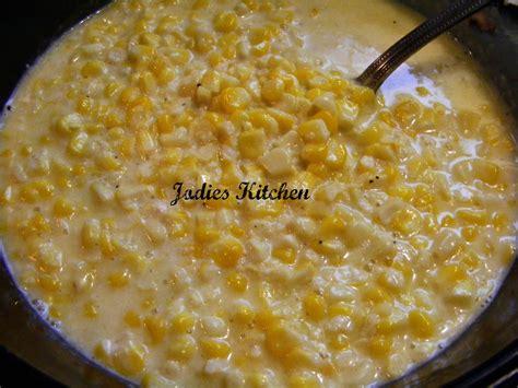 creamed corn recipe dishmaps