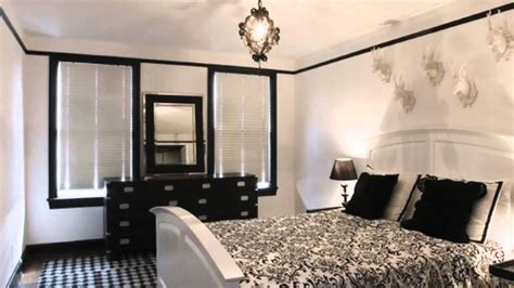 best modern black and white bedrooms ideas your dream home دهان أوف وايت لؤلؤي youtube