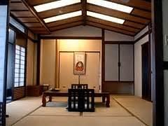 10 Tatami Mat Room - japanese guest houses unzen fukudaya