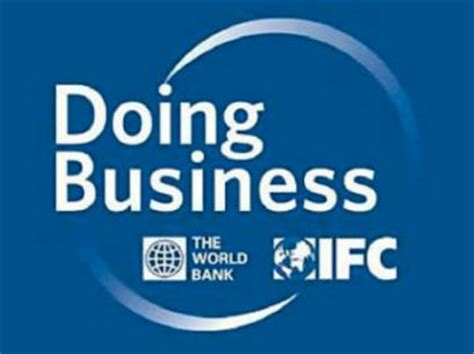 world bank business report nigeria up five steps in world bank s doing business