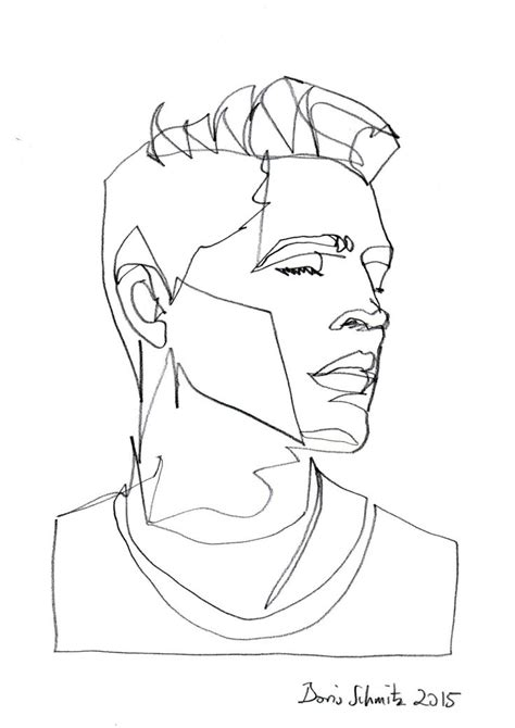 how to draw doodle lines 25 best ideas about line drawing on